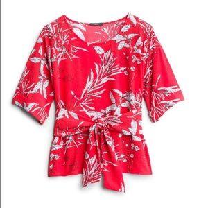 Bright, beautiful blouse